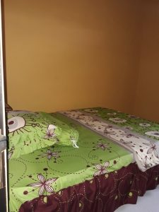 Bagoes Homestay Batu Malang 7 Kamar Tidur