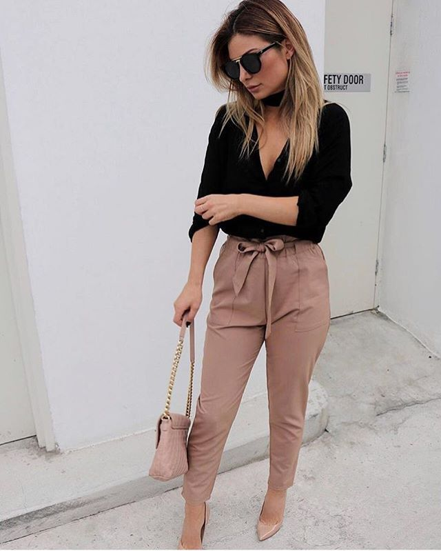 Women Summer #Outfits 2017 for Instagram