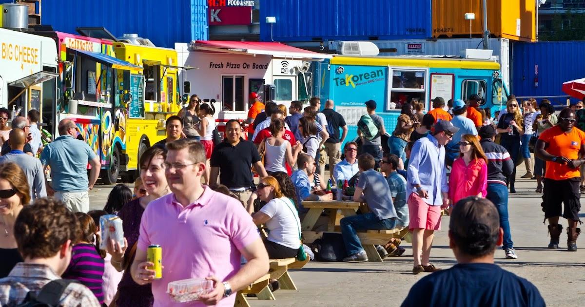 Food Trucks Pittsburgh Arts Festival