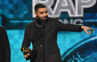 Top 10 Review About Drake's Cut-Off Speech On Grammys 2019