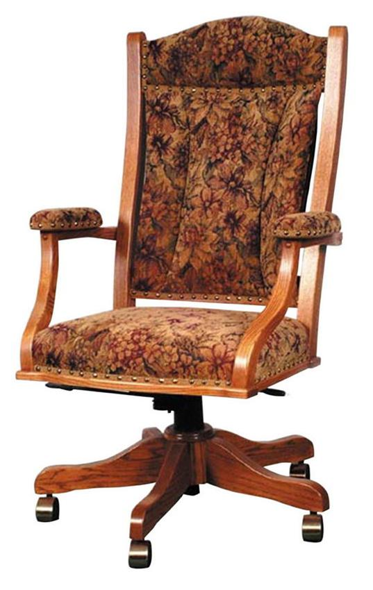Best Woodworking Plans Book: Custom Wood Office Furniture ...