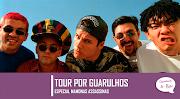Vlog | Tour por Guarulhos [ Especial Mamonas Assassinas ]