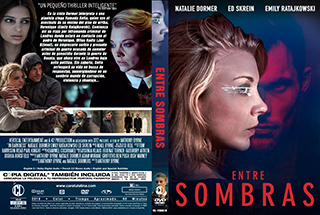 In Darkness - Entre Sombras - Cover DVD