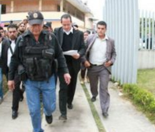 Dictan prisión preventiva por 8 meses a Arturo Bermúdez Zurita; podria salir libre