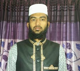 Shahidullah bin Rajmatullah