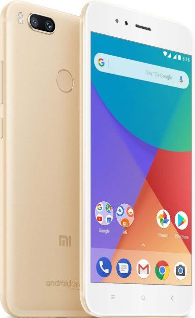 Mi A1 Phone Review , Pros And Cons ,Specifications, Battery life Backup, Screen ,camera,Total Review Phone Sastra   Redmi Mi A1