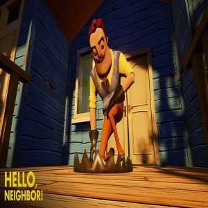 download hello neighbor pc game full version free
