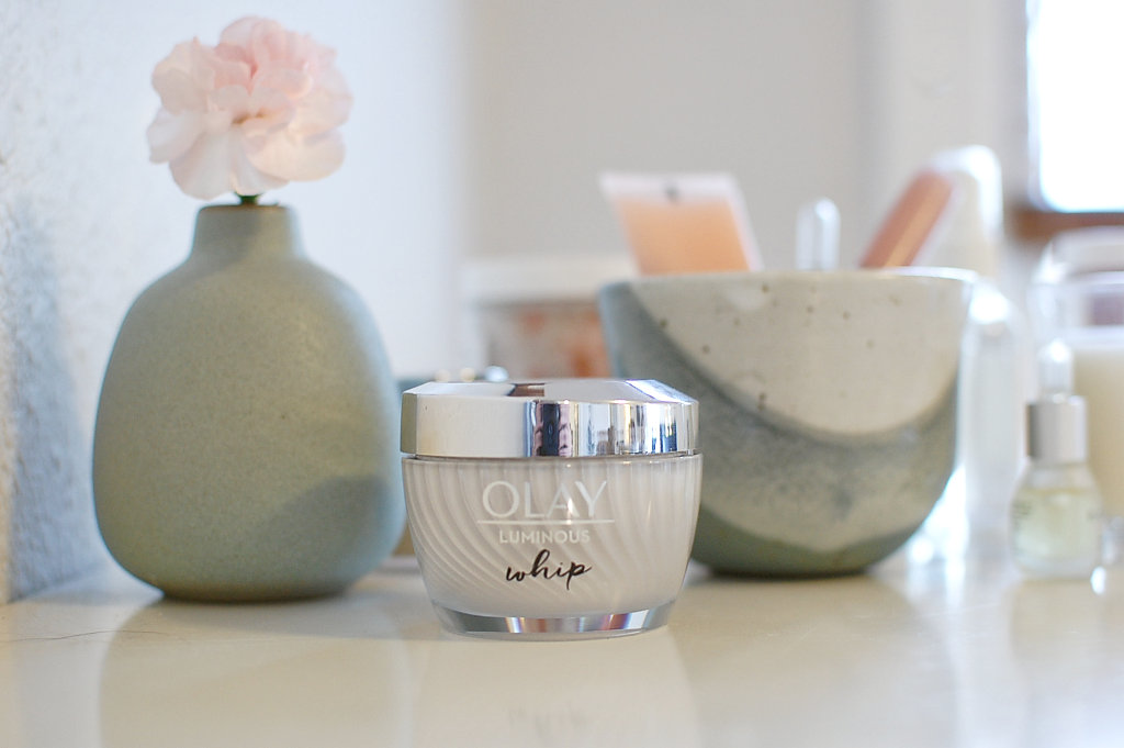 Olay Whips: The Unicorn of Moisturizers for Winter Skin Problems