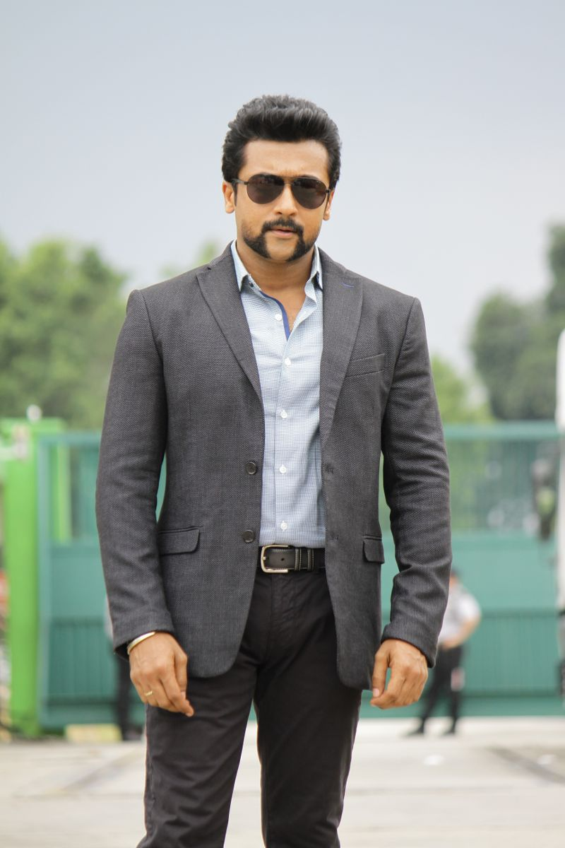 Suriya photos from Singam 3 movie-HQ-Photo-20
