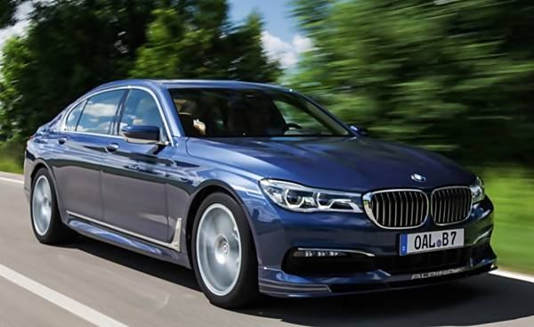 2017 BMW Alpina B7 Biturbo Performance and Price, review, redesign, specs, xdrive, engine, interior, exterior