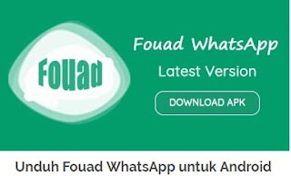 Download Fouad WhatsApp v7.81