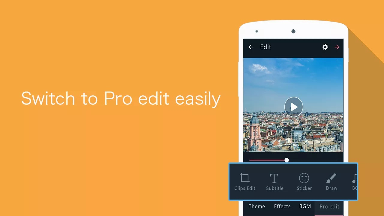 Preview VideoShow : Video Editor & Maker   andromin