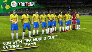 FIFA 14 Unlocked