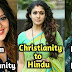 Meet South Indian Celebrities who have changed their religion!