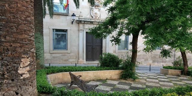 Cáceres Sede Tribunal Superior de Justicia de Extremadura