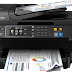 Epson WF-2760 Treiber Mac Und Windows 10/8/7 Download