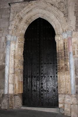 Puerta del Mollete