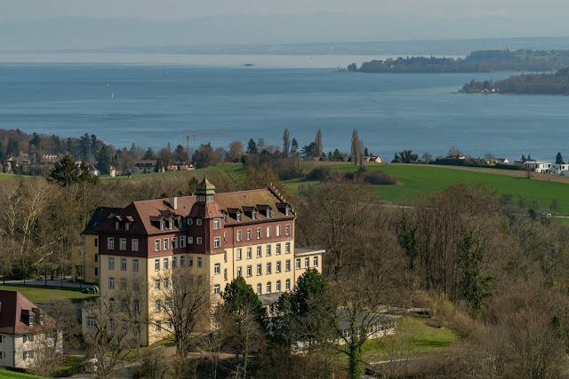 Riedwiesen und Steiluferlandschaften am Überlinger See Etappe 4: Von Sipplingen durch die Steiluferlandschaft nach Überlingen | Wandern Bodensee 11