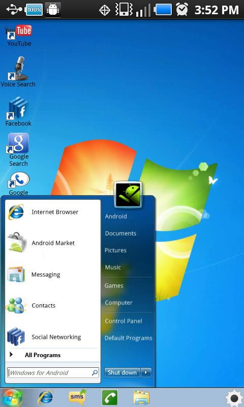 Softek It Consult Computer Launcher Pro V9 1 Android