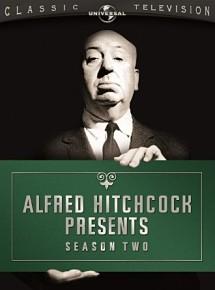 Alfred Hitchcock Presenta Temporada 2