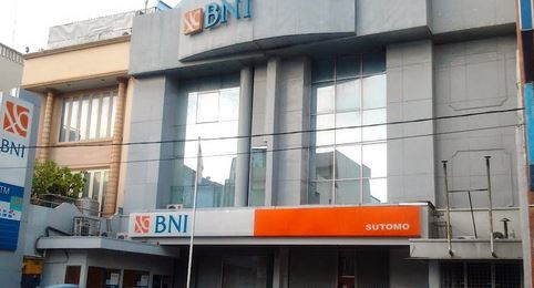 Lokasi Dan Alamat Bank BNI Di Sumut