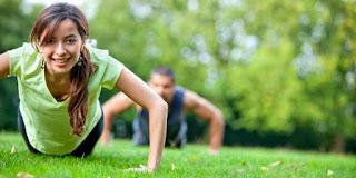 Inilah Daftar Olahraga Yang Dapat Menguatkan Tulang
