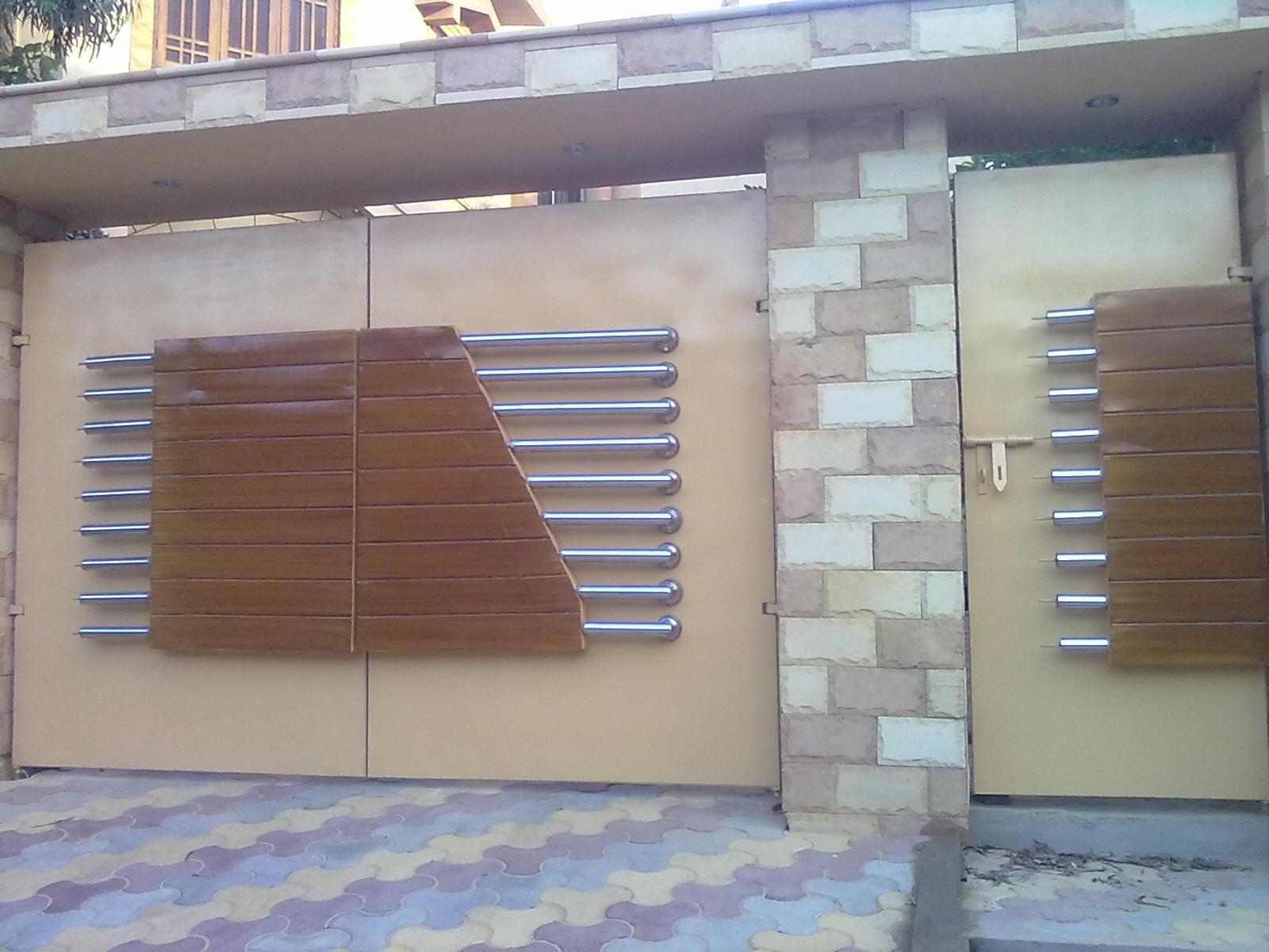 Main Gates, Iron Gates, Iron Works, Steel Works: Latest ... on Iron Get Design  id=99864