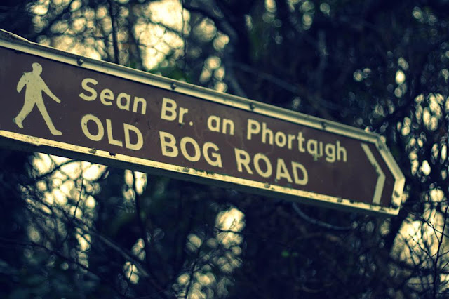 © Annie Japaud Photography, Bog Road, Oughterard, Galway, Ireland