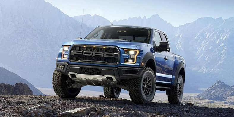2016 Ford F150 Specs