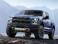 2016 Ford F150 XLT Specs