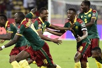 Heartbreak for Senegal as Cameroon Reach Semifinal