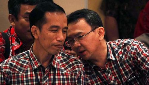 Jokowi Sudah Tahu Kekalahan Ahok Sebelum Pilkada Usai?Ini Gelagatnya Menurut Pakar
