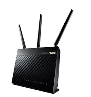 Asus RT-AC68U Firmware dd-wrt Download