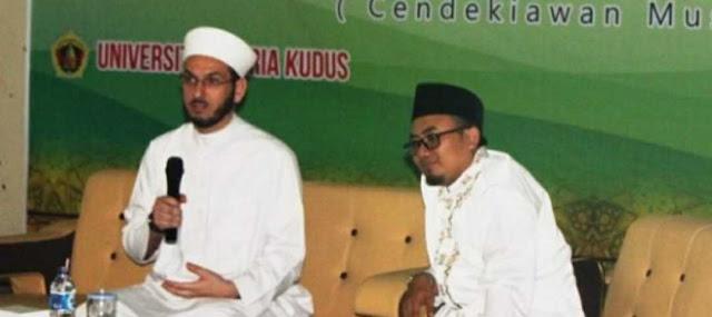 Banyak Negara Muslim Hancur karena Tak Cinta Tanah Air