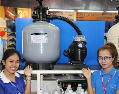 Buriram Emaux Swimming Pool Filter Pump FSF450SC