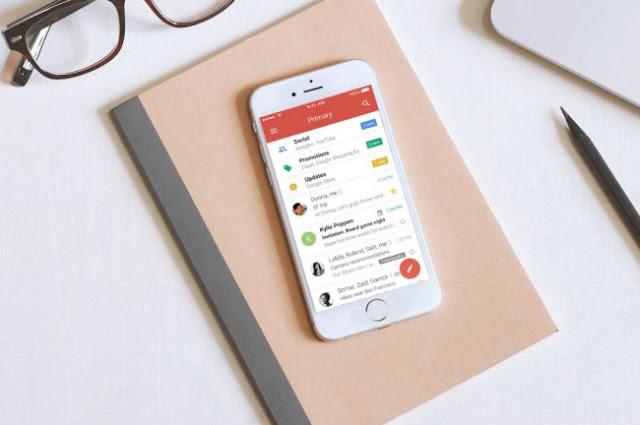 Cara Mengirim dan Membuka Gmail Mode Rahasia