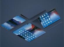 Benarkah Microsoft Akan Merilis Smartphone Layar Lipatnya Pada Tahun 2019?