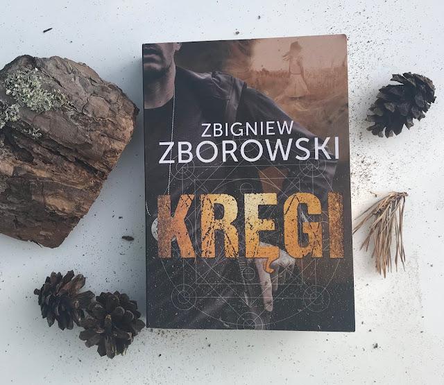 Zbigniew Zborowski - Kręgi