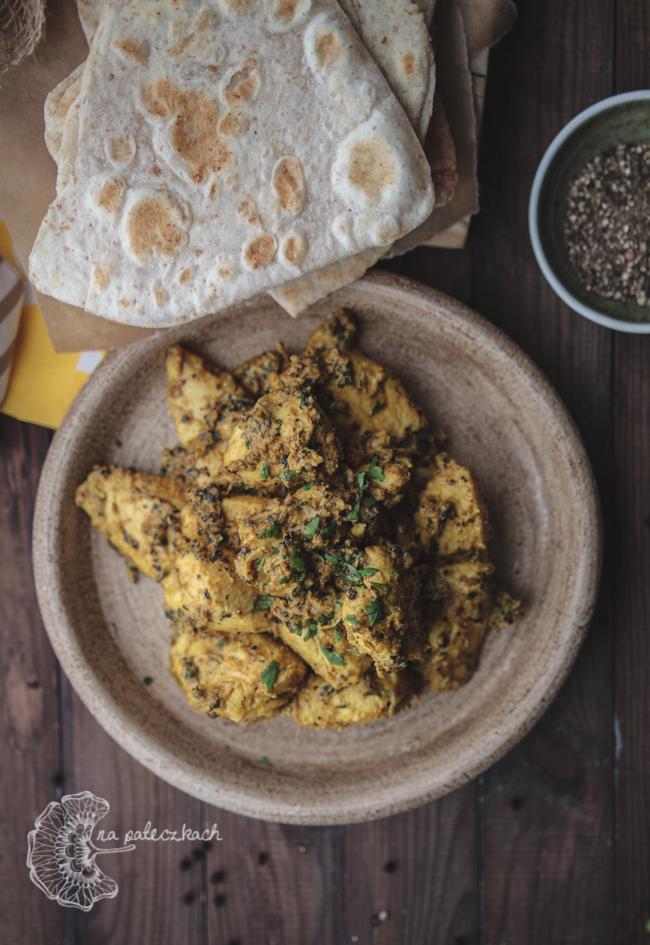 kurczak z pieprzem
