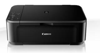 Canon PIXMA MG3660 Download Treiber