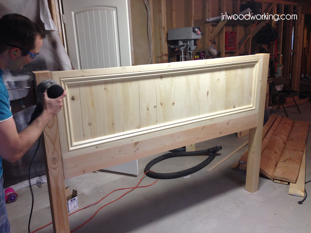 Jrl Woodworking