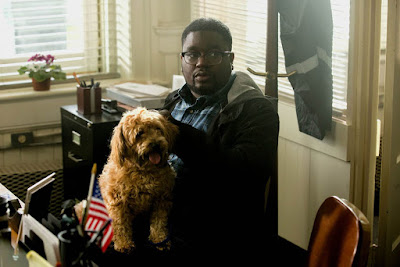 LilRel Howery - Get Out (2017)