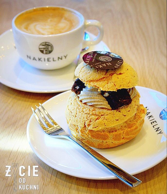 nakielny, deser, kawa, kawiarnia, gdzie na kawe w krakowie, desery nakielny, zycie od kuchni