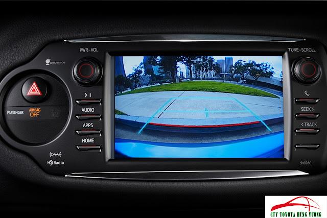 Giá bán, thông số kỹ thuật và đánh giá chi tiết Toyota Yaris 2018 - ảnh 14