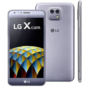 Rom Firmware LG X Cam Dual K580DSF Android 6.0.1