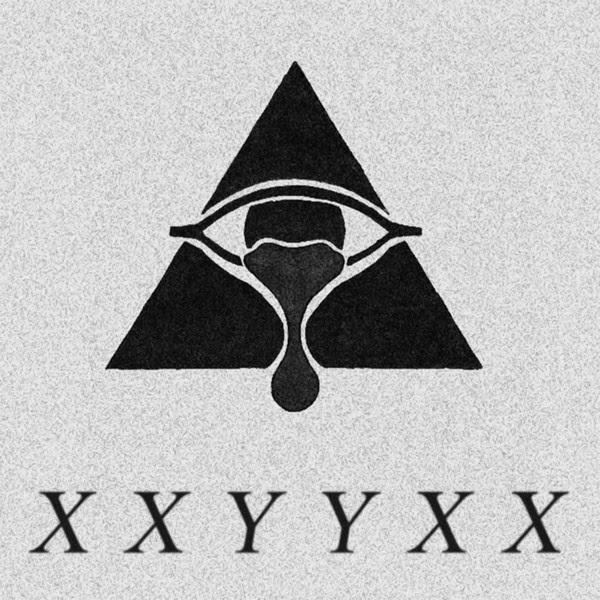 XXYYXX - XXYYXX Cover