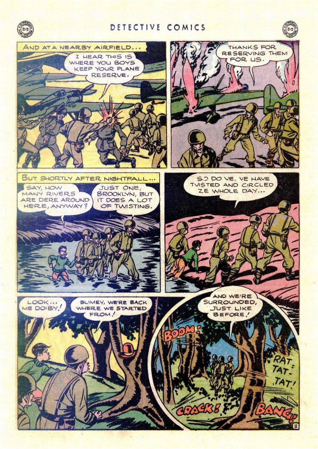 Read online Detective Comics (1937) comic -  Issue #103 - 48