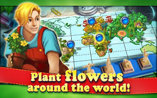 Gardens Inc 4 – Blooming Stars Hack (Full Version)