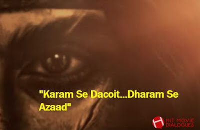 Shamshera Movie Dialogues, Shamshera Movie Best Dialogues, Ranbir Kapoor Dialogues From Shamshera Movie