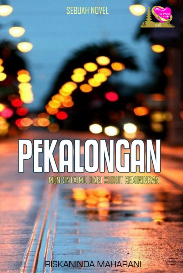 Novel : Pekalongan